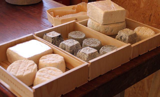 I feria de quesos artesanos de espa a de la comunidad de - Artesanos de madrid ...