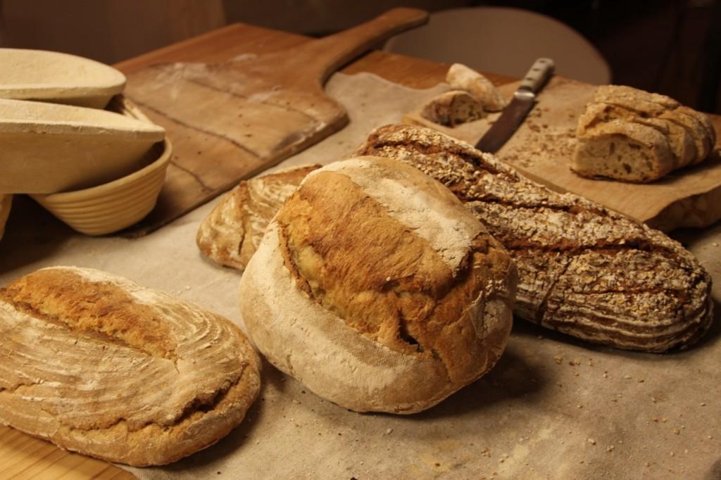 pan artesano la serena - 1