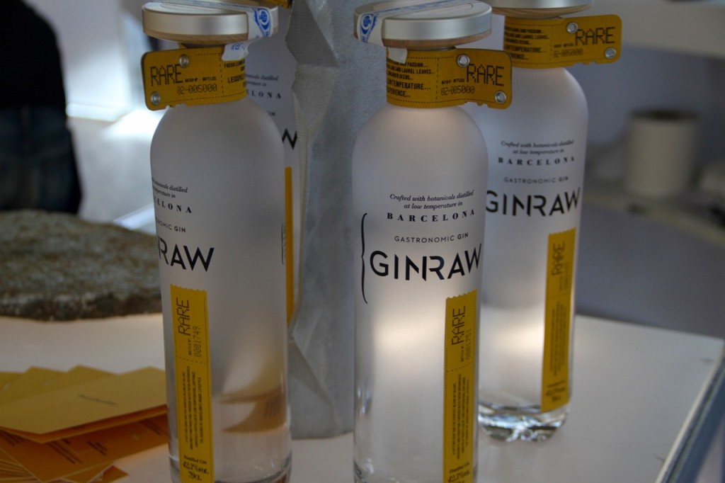 GINRAW - 1