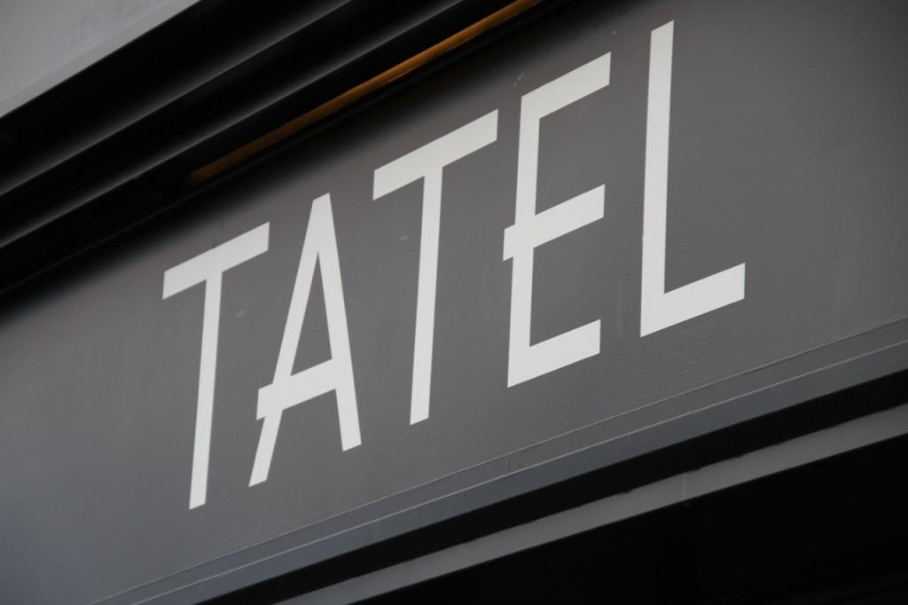 ROTULO TATEL - 1