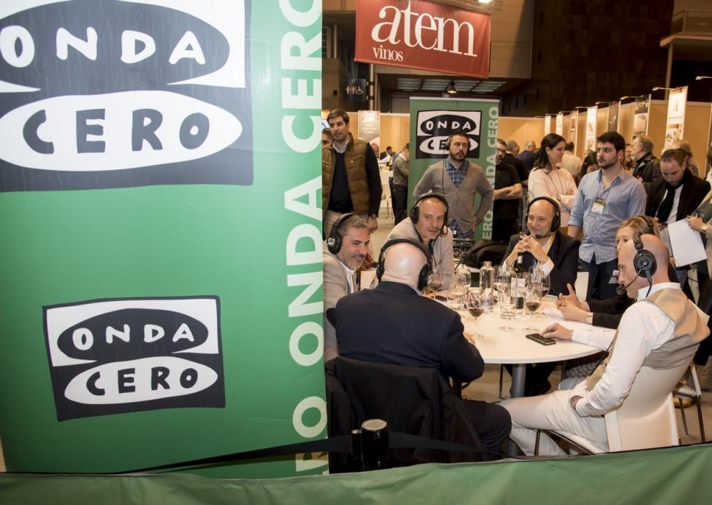 ONDA CERO PROGRAMA RADIO - 1