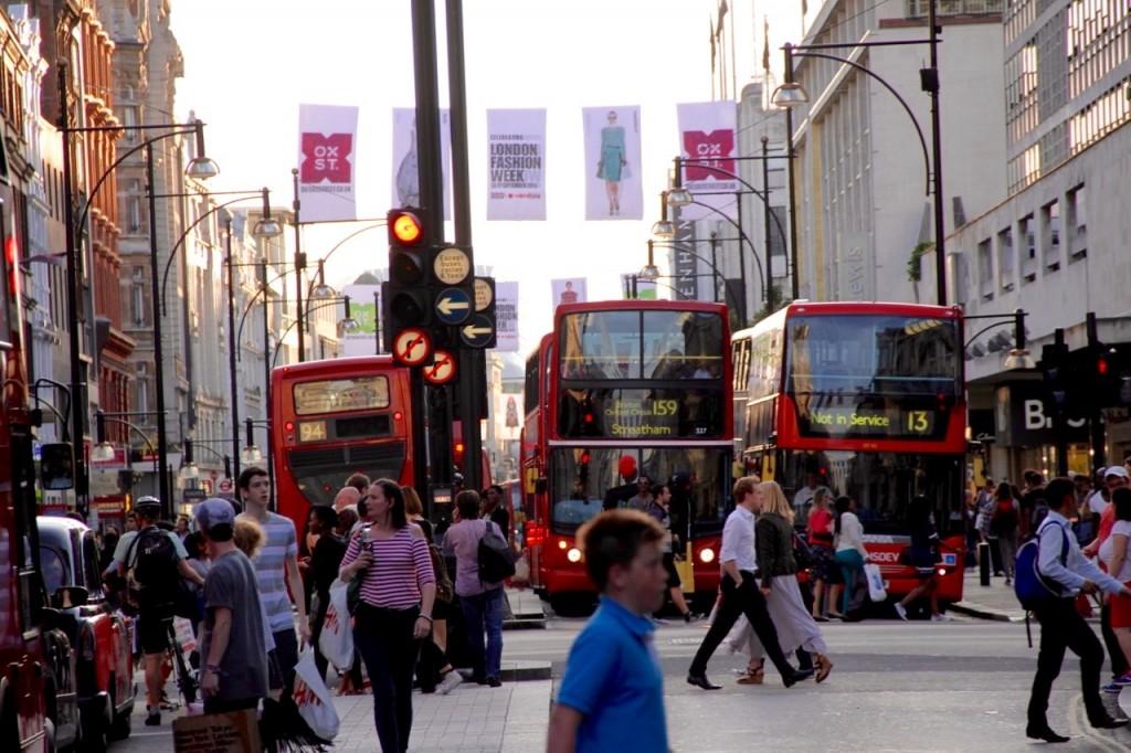 LONDRES CALLES - 1