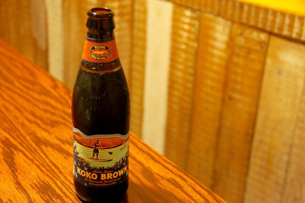 cerveza HAWAI - 1