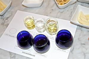 Vasos de cata, aceite, tipos de aceite, tipos aceituna, Blos Esteban Capdevila