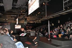 Conferencias en Madrid Fusión 2013