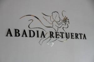 Bodega Abadia Retuerta. Blog Esteban Capdevila