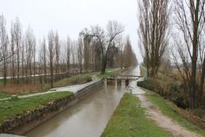 Canales del Duero. Blog Esteban Capdevila