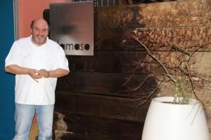 Restaurante Dámaso. Blog Esteban Capdevila