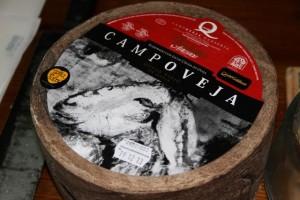 Queso Campoveja. Blog Esteban Capdevila