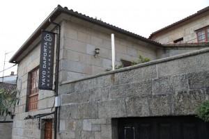 Restaurante Yayo Daporta. Blog Esteban Capdevila