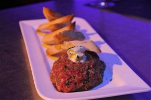 Steak Tartare Del Gallo Blues. Blog Esteban Capdevila