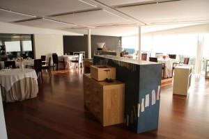 Sala Casa Solla . Blog Esteban Capdevila