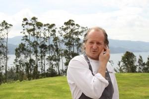 Xosé Torres Cannas. Blog Esteban Capdevila