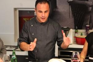El Chef del Mar Ángel León. Blog Estban Capdevila