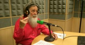 Arturo Pardos en Onda Cero. Blog Esteban Capdevila