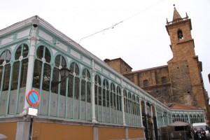 mercado El Fontán. Oviedo. Blog Esteban Capdevila