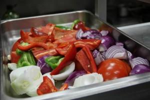 Verduras. BLOG ESTEBAN CAPDEVILA