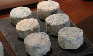 quesos srtesanos de Granja Cantagrullas. Blog Esteban Capdevila
