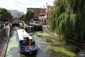 EXCLUSAS DE CAMDEN EN LONDRES. BLOG ESTEBAN CAPDEVILA