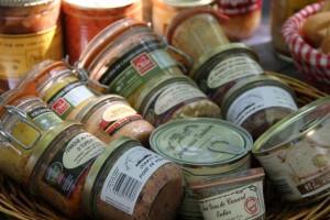 foie gras, confit de foie, productos franceses. Blog Esteban Capdevila