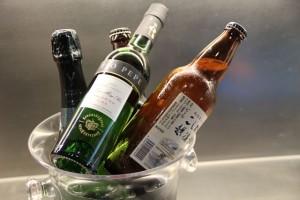 vinos y cervezas en Yugo de Madrid. Blog Esteban Capdevila