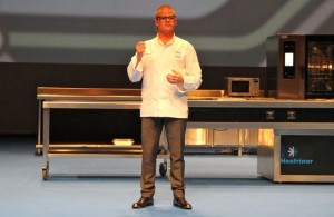 HESTON BLUMENTHAL. BLOG ESTEBAN CAPDEVILA