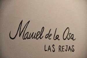 MANUEL DE LA OSA. REST. LAS ROJAS. BLOG ESTEBAN CAPDEVILA