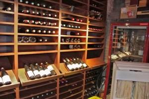 Bodega Restaurante L´Esprit du Vin. Blog Esteban Capdevila