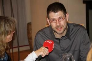 Entrevista al Chef de L´Esprit du Vin. Blog Esteban Capdevila