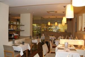 Restaurante L´Epicurien en Albi. Blog Esteban Capdevila