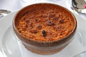 Sopa de tostas. Blog Esteban Capdevila