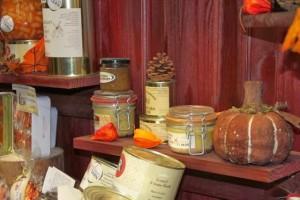 Selección de productos gourmet en Albi. Blog Esteban Capdevila