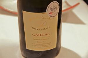 Mas des Combes vino espumoso de Gaillac. Blog Esteban Capdevila