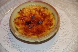 Crème Brûlée. Blog Esteban Capdevila