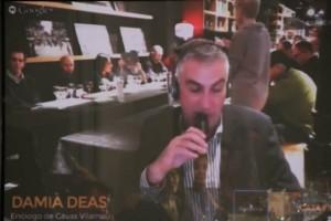 Damià Deas Finos Palmas. Blog Esteban Capdevila