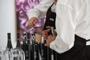 Descorchando vinos Habla para la comida. Blog Esteban Capdevila