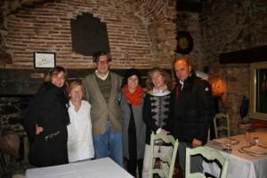 Grupo viaje Le Tarn. Blog Esteban Capdevila