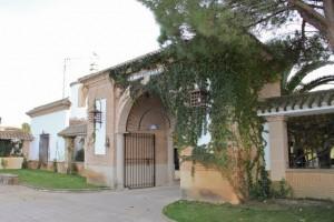 La Torrecilla en Trujillo de Bodegas Habla. Blog Esteban Capdevila