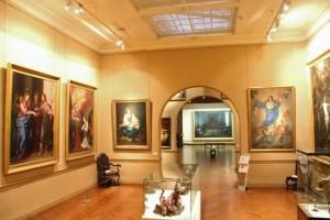 Museo Goya en Castres. Blog Esteban Capdevila