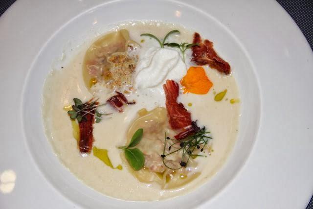 Le tarn segundo d a de ruta entre vinos y gastronom a - Restaurant la table du sommelier albi ...