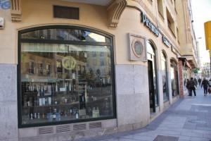 Patrimonio Comunal Olivarero. Blog Esteban Capdevila