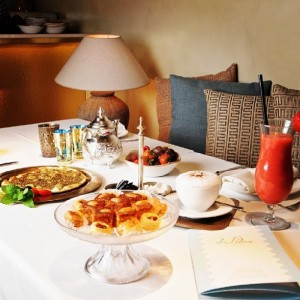 Restaurante Du Liban. Blog Esteban Capdevila
