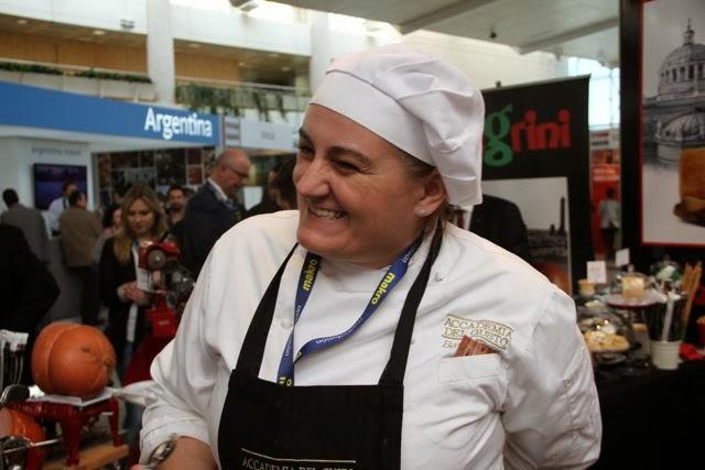 Enrica Barni. Blog Esteban Capdevila