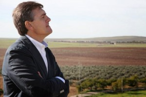 Juan Tirado de Bodegas Habla. Blog Esteban Capdevila