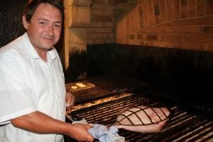 Restaurante El Kano. Blog Esteban Capdevila