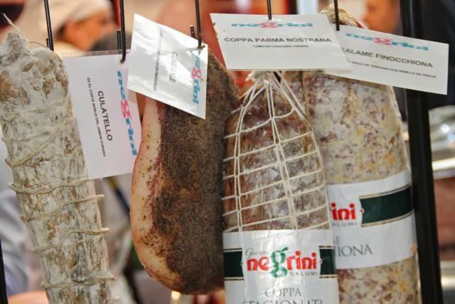 Productos de Negrini. Blog Esteban Capdevila