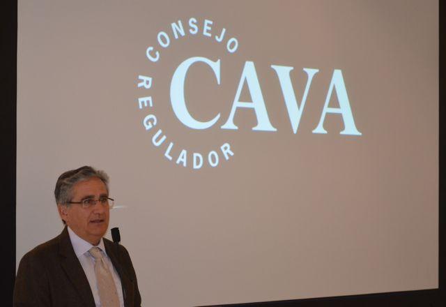 FRANCISCO GONZÁLEZ D-O-P CAVA