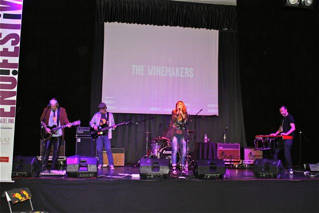 THE WINEMAKERS EN ENOFESTIVAL. BLOG ESTEBAN CAPDEVILA