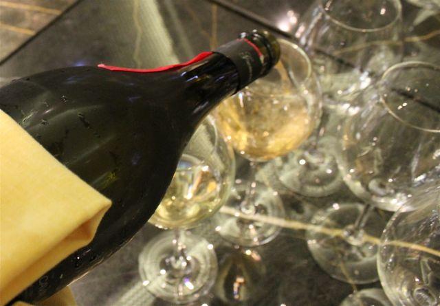 GRAMONA ARGENT ROSÉ GRAN RESERVA 2010. BLOG ESTEBAN CAPDEVILA