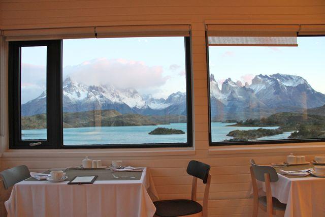 hotel Explora Patagonia Torres del Paine